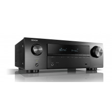 Denon AVR-X550 BT 4K Av Receiver Dahili Bluetooth