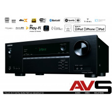 Onkyo TX-NR474 Network Av Receiver Yeni Seri