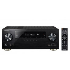 Pioneer VSX-LX302 Ev Sinema Amfisi 4K , Dolby ATMOS , DTS-X , Bluetooth , Wi-Fi    ( YENİ SERİ )